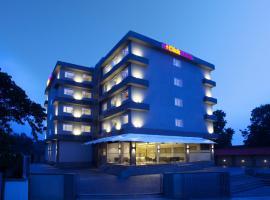 Click Hotel, Junagadh