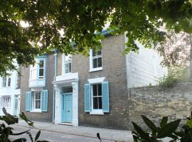 Bear's Well Bed & Breakfast, Deal