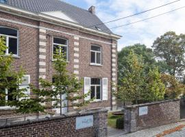 De Oude Pastorij, Maarkedal (Nukerke yakınında)