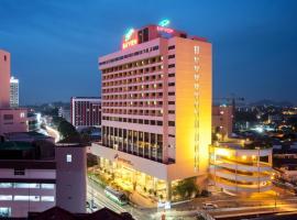 Bayview Hotel Melaka