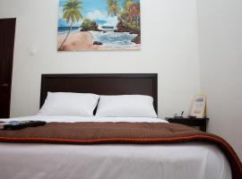 Stayinn Trinidad, Piarco