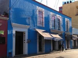 Fray Bartolome Hotel