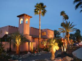 Hotel California, Palm Springs