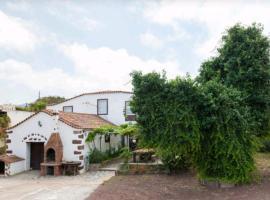Casa El Drago, Тегесте