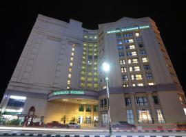 Imperial Riverbank Hotel Kuching, Кучинг