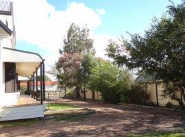 Dalby Apartments & Homestay, Dalby