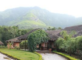 Banasura Hill Resort, Mananthavady (рядом с городом Koroth)