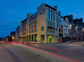 Radisson Collection Hotel, Royal Mile Edinburgh, Edinburgh