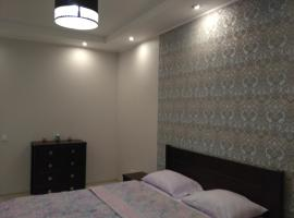 Apartment on Zhambyla Zhabajeva