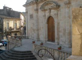 Scalilli House