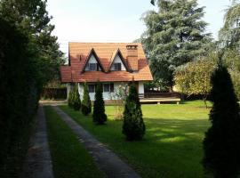 Holiday House Belgrade, Sremčica