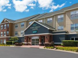 Homewood Suites By Hilton Indianapolis Airport Plainfield