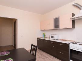 """""""SelimVseh"""" Apartment at Soyuznaya"""