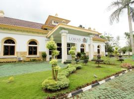 Lohas Wellness Village