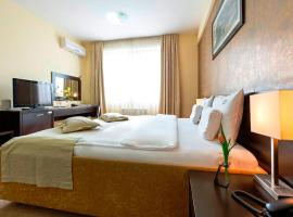 Garni Hotel Nevski