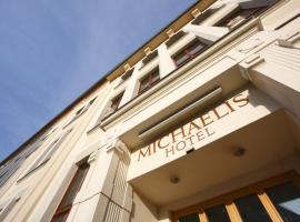 Hotel & Restaurant Michaelis