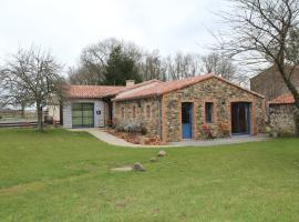 La Maison Des Landes, Mouzillon (рядом с городом Aigrefeuille-sur-Maine)