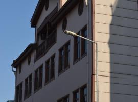 Atlas Otel, Bursa