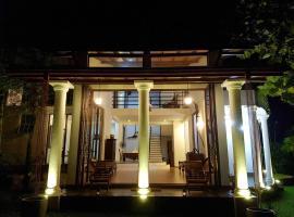 Kumbuk Villa
