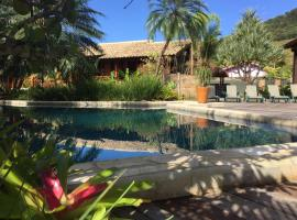 Villa Bebek Hotel, Camburi