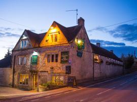 Star Cottages, Stroud