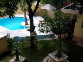 Paradise Rooms, Santo Domingo (Ensanche Savica de Mendoza yakınında)