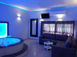 Spat Hotel Ashdod, Ашдод (рядом с городом Gan Yavne)