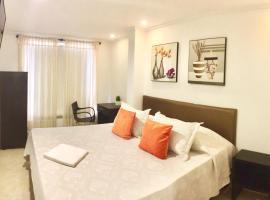 Terraza Hotel Villavicencio
