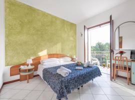 Hotel Regina, Punta Marina