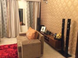 Dagar Apartment, New Delhi