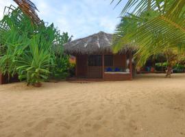Mangrove Beach Cabana, Tangalle