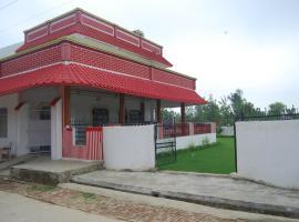 Diana Resort, Amroha (рядом с городом Dhāmpur)