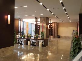 Star Bay Intelnational Hotel, Ruijin (Yeping yakınında)