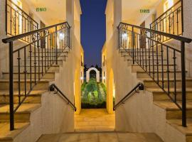 The Syrene Boutique Hotel