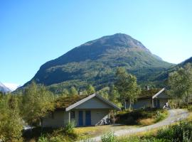 Stardalen Hyttegrend, Klakegg