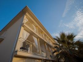 Albachiara Inn Apartments, Ameglia