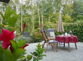 Apartment Heidelinde, Gmunden (Laakirchen yakınında)