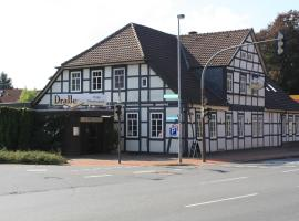 Hotel Dralle
