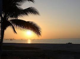 Casa Blanca Playa Cautivo, La Libertad