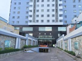 Sky Center Hostel