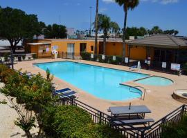Americas Best Value Inn Laredo