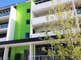 Ivy and Roses Boutique Apartments, Canberra (Gundaroo yakınında)