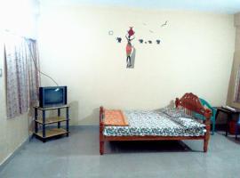 Pushpagiri Apartment