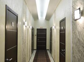Tet-a-tet Hotel, Oryol