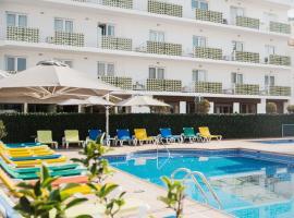 Hotel Santa Anna