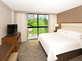Embassy Suites Seattle - North/Lynnwood, Lynnwood