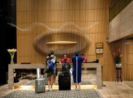 Xi'an King Town No.1 Hotel