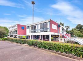 Parkside Motel Geelong, Geelong