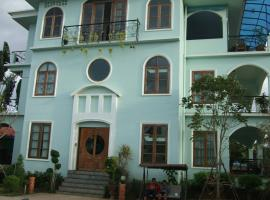 Baan Georges Hotel, Sukhothai