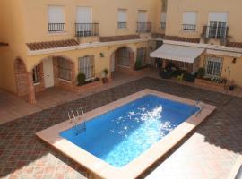 Santa Pola Holiday Home